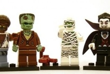 Legos / by Missoula Public Library