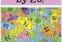 Maths  counting and Skip counting