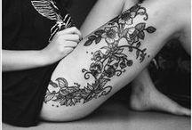 INK / by Chloe Seminet