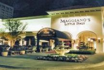 Restaurant Locations / Our passion is making people feel special.   / by Maggiano's Little Italy