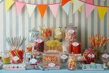 parties&holidays&events / by Caroline Horton
