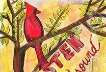 Bird beauty...incredible / by Donna Lee Gauntlett