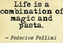 Famous Words / by Maggiano's Little Italy
