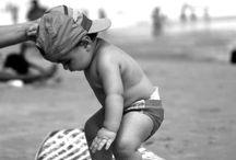 Babies & Kids / by Allison Niffen