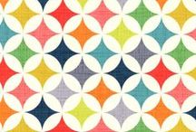 Illustration : : Color palettes / Colors and palettes I like