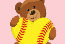 Softball Themed Valentines Day Gift Ideas