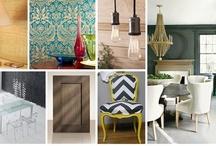 2013 Design Inspiration #Pin 2 Win / by Jackson Design
