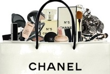BEAUTY - CHANEL / Our favorite Chanel makeup, skin care and beauty posts and products.