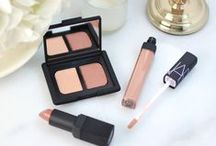 BEAUTY - NARS Cosmetics / Our favorite NARS cosmetics, makeup, and skin care posts and products.