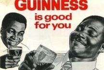 Guinness / For the love of the dark stuff. / by Ruben Cardenas