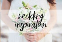 Weddings Inspiration and Ideas / Dedicated to everything we love about love