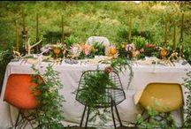 Weddings // Outdoor