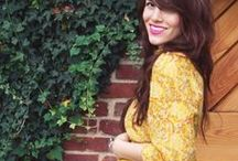 Maternity closette / la closette is a premier style consultancy offering individuals and businesses expert, personalized services including personal shopping, styling, closet editing and a range of corporate business services.   Look great, feel great, do great!  www.laclosette.com / by la closette