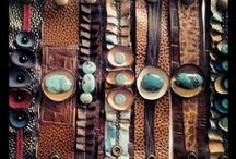 Jewelry Ideas / Ideas for Creating and Buying Jewelry. Metal, Macrame, Stones, Plastic, Hemp, Rhinestones, Recycling, Repurpose,  Beads, Bracelets, Necklaces, Ear Rings, Accessories, Tutorials, etc. / by Allison Niffen