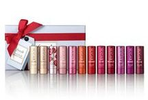 BEAUTY - Holiday Beauty / Here are your holiday beauty gift guides, best gifts and makeup must-haves.
