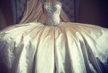 Say Yes To The Dress / Wedding Dresses / by Alanna ☮
