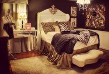 •new room• / by Kristina Debelak