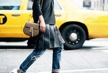 Styling Tricks ;) / Inspiration - Ideas to style trends, clothes and take more advantage of what you already have. / Inspiración - ideas de cómo llevar las tendencias, prendas y looks