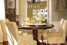 Rooms in my house.... / bathroom, dining room, game room  / by Michelle McMillen