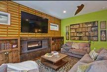Family Room Ideas / by Jackson Design