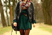 closet envy: fall+winter / by Court Dubs