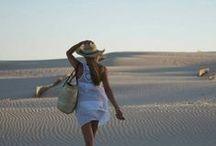 Road trip Espana / plages dunes soleil espagne