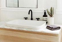 HOME: Bathroom / by Madison | Rad Maker