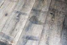 Floors / All kinds of beautiful floors.