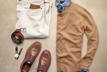 Hombres Fashion