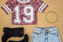 Mujeres Fashion