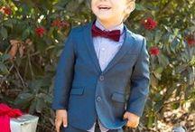 Outfits de Niños con estilo