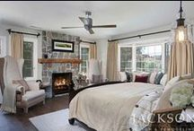 Luxurious Bedrooms / by Jackson Design