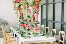 decor | tablescapes.