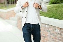 Men Style Casual