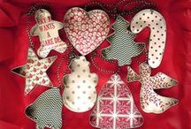 DIY Christmas / Great DIY Christmas craft, projects and home decor.  Lots of these supplies are available right at your local Paper Pals