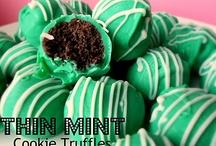 FOOD: Desserts, Sweets, & Treats
