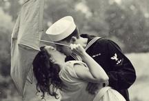 Romance  / by Adalin Dickinson
