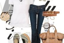 My Style / by Ashley Cde Baca