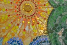 Mosaic / by Mary Herb