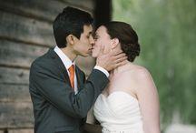 Wedding Photos - Romance / Couples, romantic wedding ideas.