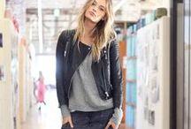 Women with style / #womenswear #fashion #lookgood / by Anders Roxström