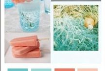 Wedding Inspiration and Color