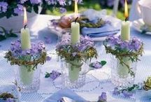 Decor and Table Inspiration / by Package Perfect