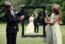 Wedding Photo Ops / by Ashley Cde Baca