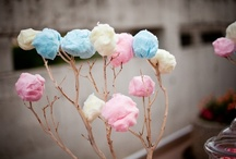 Wedding Ideas / by Lisa Eggleston