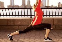 Diet & Fitness / by Moda Forever