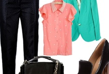 Separates and Outfits / by Doris Ruiz
