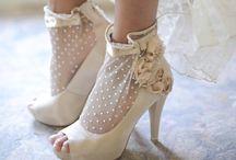 Wedding Photos - Shoes
