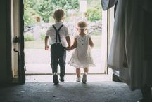 Wedding Photos - With children or pets