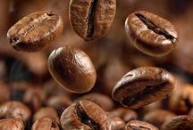 coffee / Kahve ile ilgili hersey - Everything about coffee
